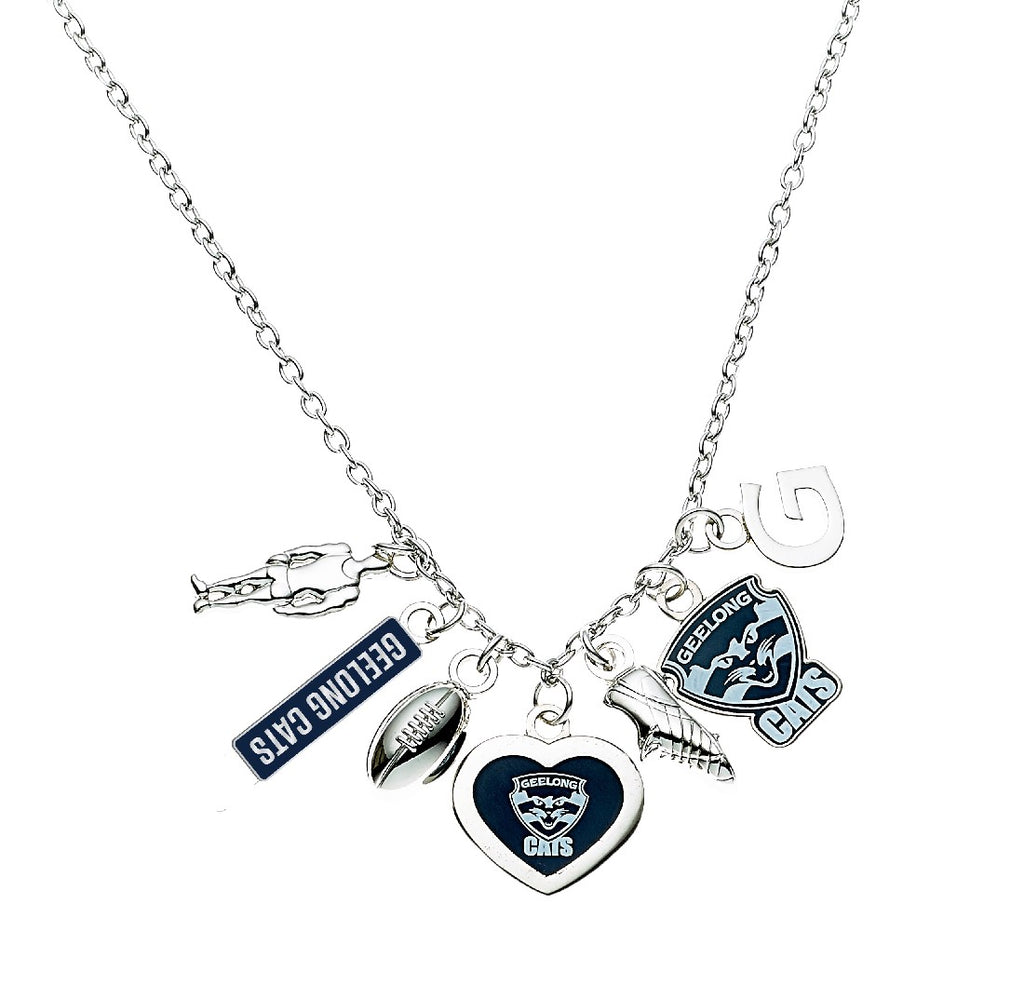 1 CHARM NECKLACE