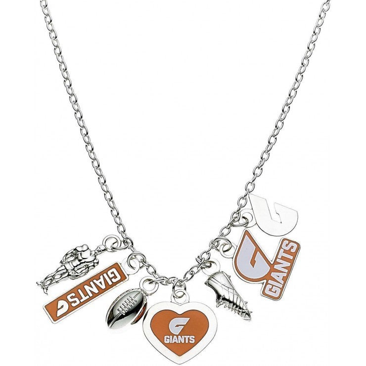 GWS CHARM NECKLACE