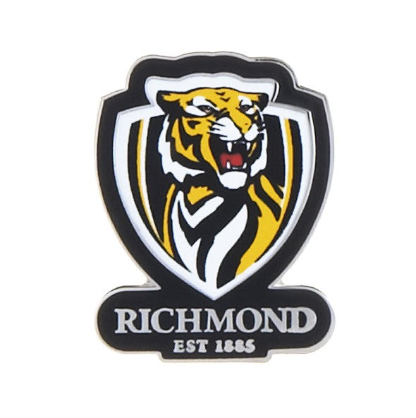 RICHMOND LOGO PIN