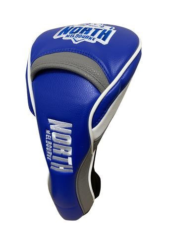 NORTH MELBOURNE OFFICIAL AFL DRIVER HEADCOVER