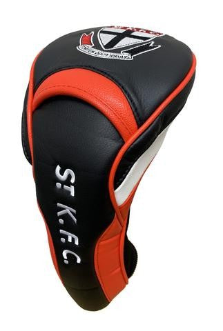 ST KILDA OFFICIAL AFL DRIVER HEADCOVER
