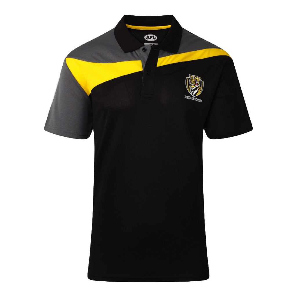 RICHMOND MENS PREMIUM POLO