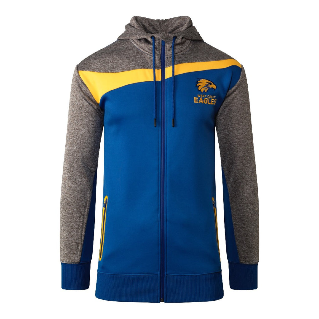 WEST COAST EAGLES PREMIUM HOOD