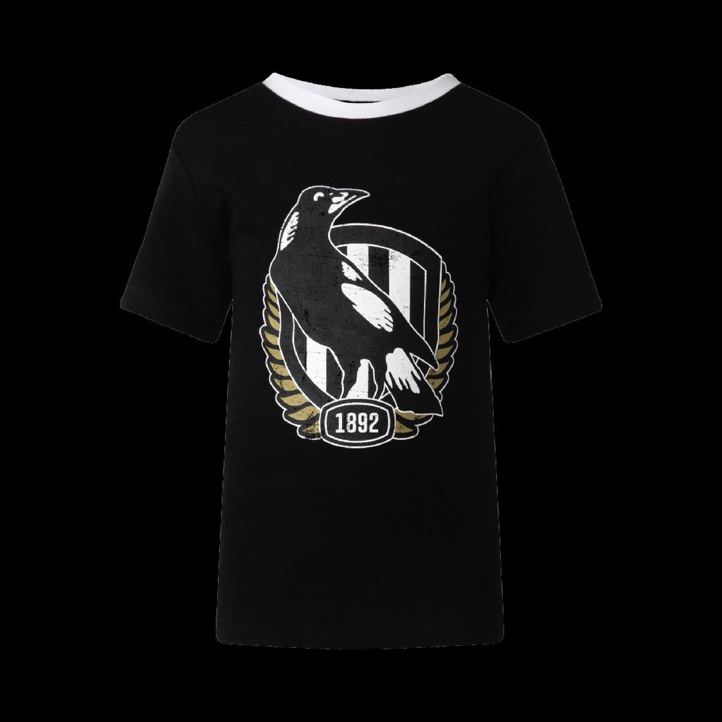 COLLINGWOOD INFANT TEE