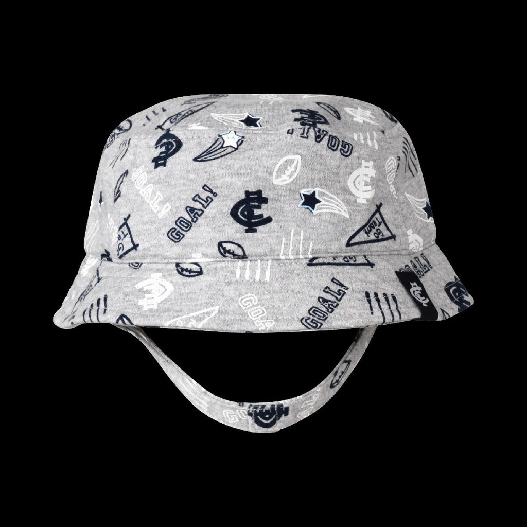 CARLTON INFANT BUCKET HAT