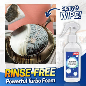 EasyOff Kitchen Bubble Cleaner