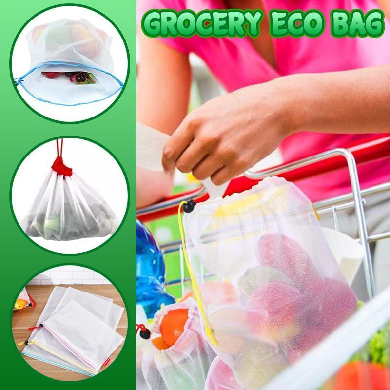 Grocery Eco Bag
