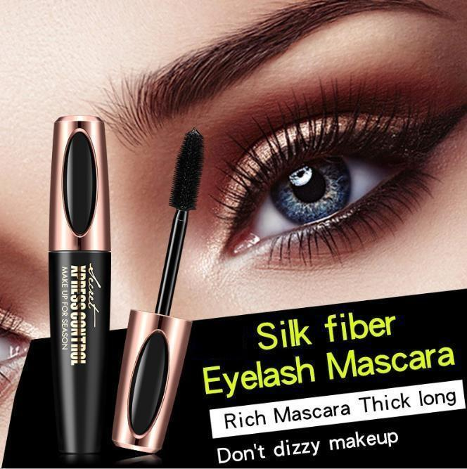 2020 Long Eyelash Mascara