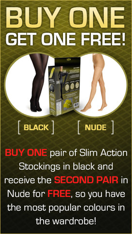 SlimAction Buy One Get One Free Offer