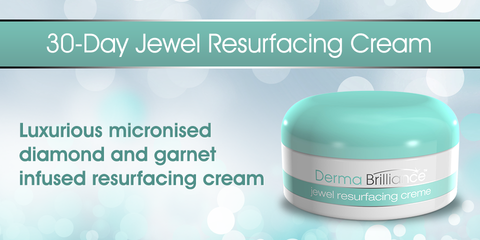 Jewel Resurfacing Cream