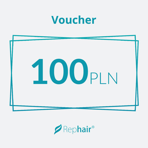 100 PLN VOUCHER - Rephair.shop