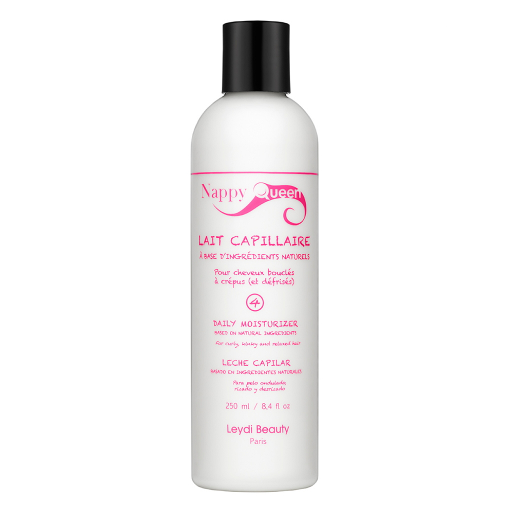 Lait Capillaire Nappy Queen 250 mL