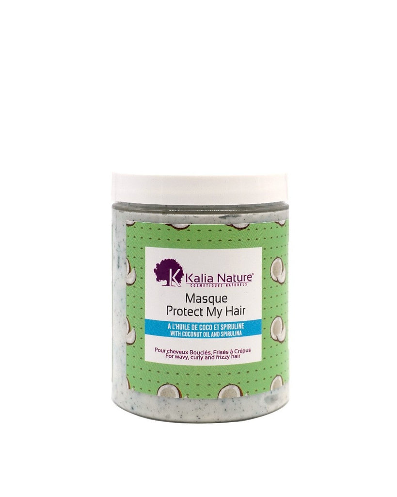 Masque Capillaire PROTECT MY HAIR