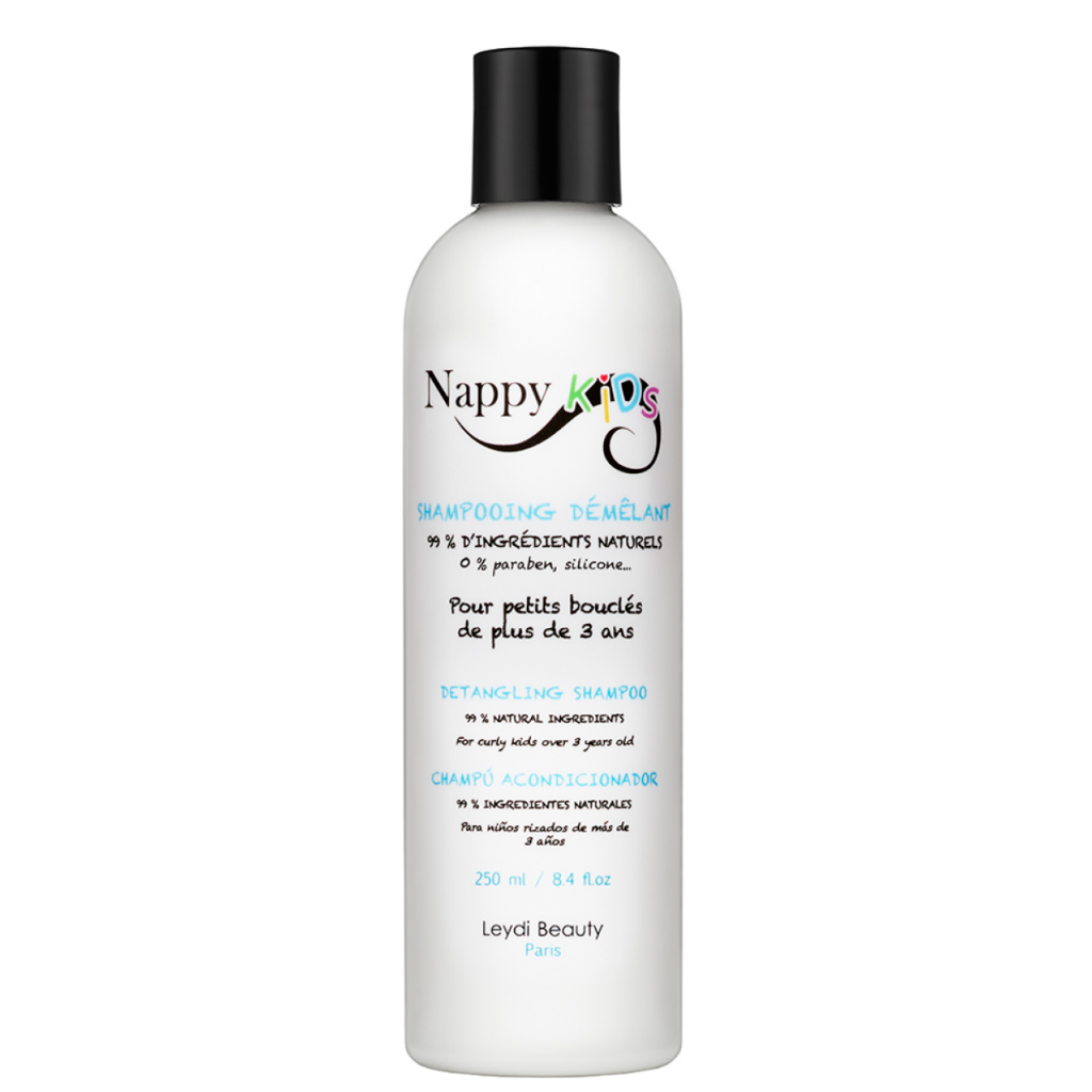 Shampooing démélant Nappy Kids 250 mL
