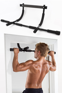Doorway Multi-Grip Pull Up Bar