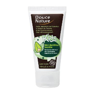 Mon Dentifrice- Menthe Douce Nature