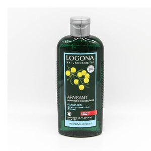 Shamp Sensitif 250 Ml Logona