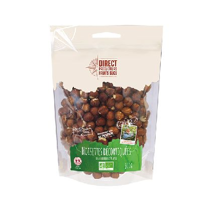 Noisettes 600g Direct Producteurs