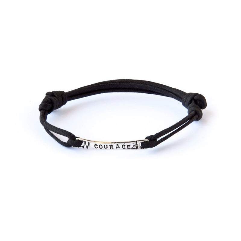 WOMEN'S COURAGE BRACELET