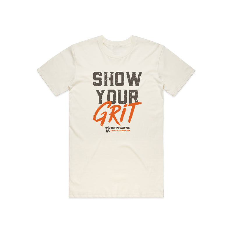 Show Your Grit Tee