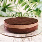 Load image into Gallery viewer, Black Forest Cheesecake