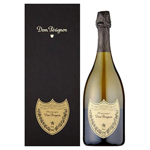 Dom Perignon 2006 Vintage Champagne - 75cl - Gift Boxed