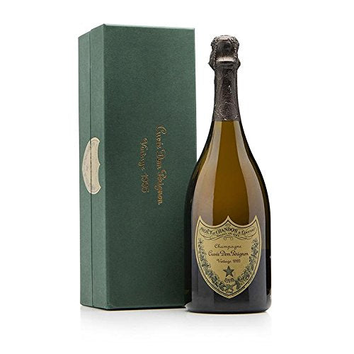 Dom Perignon Vintage 1995 Champagne - 75cl - Gift Boxed