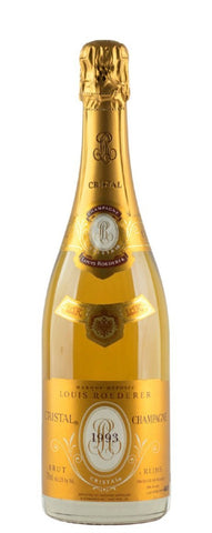 Champagne Louis Roederer Cristal 1993 75cl