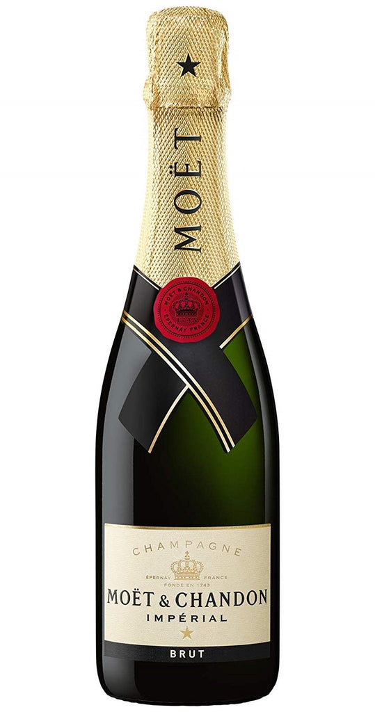 Moët & Chandon Brut Imperial NV Half Bottle, 37.5cl