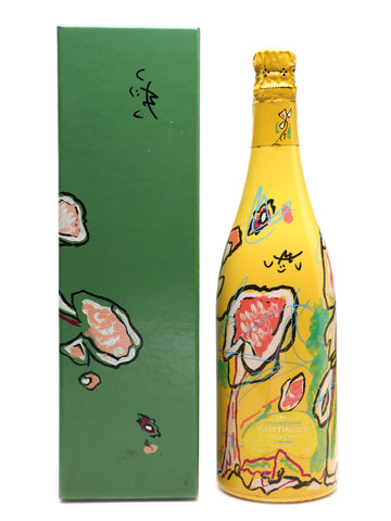 Taittinger Collection by Roberto Matta, 1992 Champagne 75cl