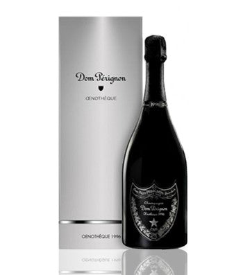 Dom Perignon Oenotheque 1996 Vintage Champagne - 75cl - Gift Boxed