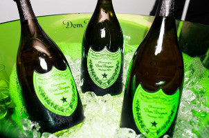 Dom Perignon Luminous 2002