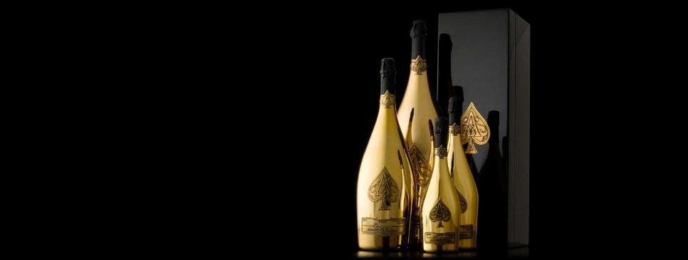 Shop Ace Of Spades Champagne