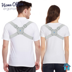 Home Office | Smart Posture Corrector