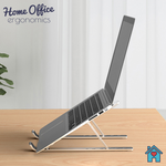 Home Office | X-plore | Aluminium Laptop Stand