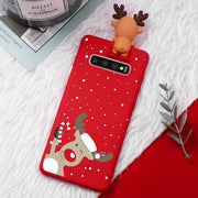 Christmas Cases for Samsung