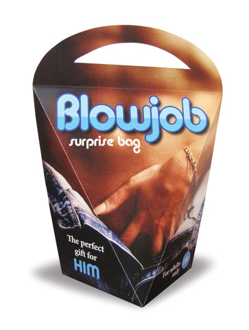 Blow Job Bag