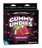 Watermelon Gummy Undies For Him/Her