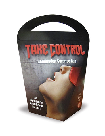 Take Control Surprise Bag