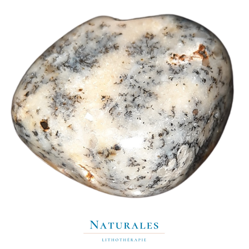 Merlinite - lithothérapie - Naturales.fr