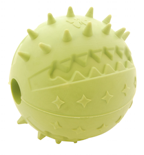 Rubb 'N' Roll Dental Textured Ball