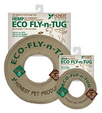 Hemp Eco Fly Disc