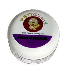 PETfection Organic Lavender Paw Cream
