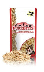 Dried Chicken Cat Treats