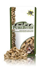 Dried Beef Liver Cat Treats