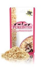 Dried Shrimp Cat Treats