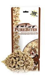 Dried Turkey Cat Treats