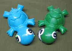 Rubber Turtle