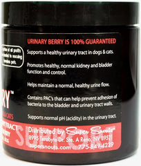 Urinary Berry Powder