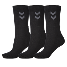 Load image into Gallery viewer, Hummel Socks (3 pack) - Crusaders FC
